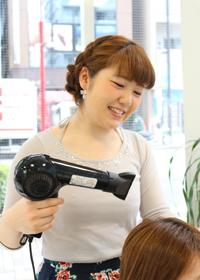 松木優奈(まつきゆうな)